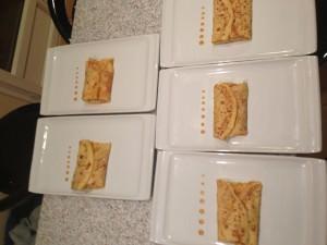 Crepes bretonnes aux pommes caramel beurre salé (6)