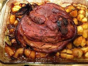 Rouelle de porc caramelisees (4)