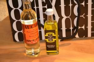 huile de truffes
